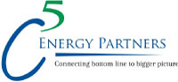 C5 Energy Partners logo