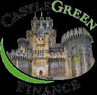 Castle Green Finance logo